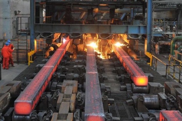 Big Rise in Steel Prices Unlikely
